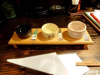 日本酒飲み比べセットA