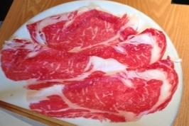国産牛ロース肉 いろどり
