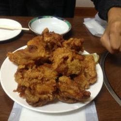 台湾料理餃子坊 十和田店