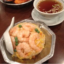 台湾料理麗郷富ヶ谷店