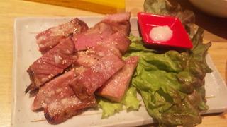 豚肉のソテー