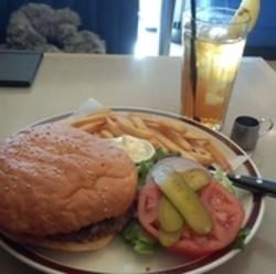 Sea Diner