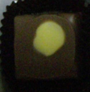 ショコラ ユズ