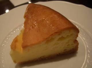 英国の香りプチサイズチーズケーキ