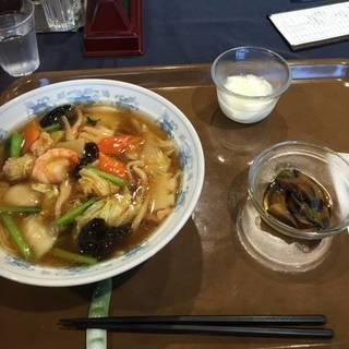 今週のおすすめ(広東麺)