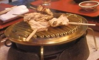 うかい地鶏