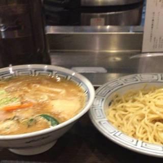 仙臺味噌つけ麺