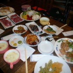 和歌山マリーナシティ 黒潮市場 バイキングレストラン ゴンドワナ