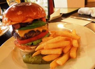 Shake Tree Burger&Bar
