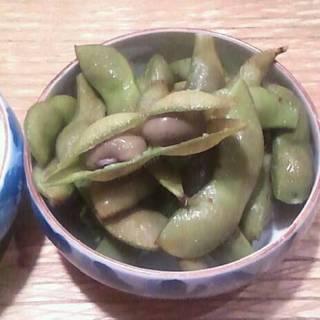京都産黒枝豆