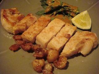薩摩六白黒豚 ロースステーキ