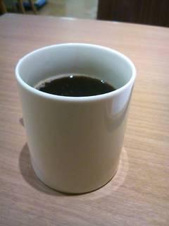 トラジャブレンドコーヒー