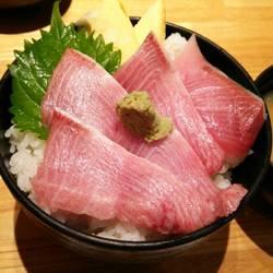魚力海鮮寿司 大手町店