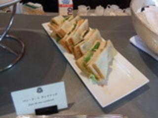パン・ド・ミ・サンドイッチ