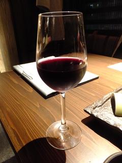 黒ワイン シュヴァリエ・ファマエ