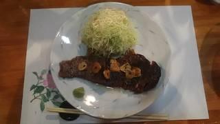 宮崎産ハーブ牛サーロインステーキ