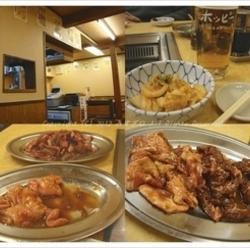 横浜の大衆焼肉 神奈川新町駅前店