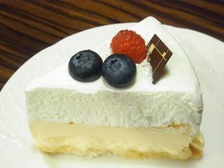 CKチーズケーキ