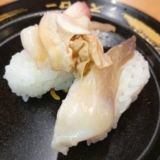 生ほっき貝