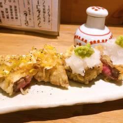 天ぷらおよべ