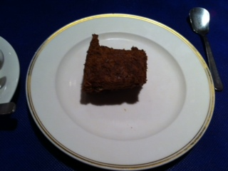 チョコレート ケーキ