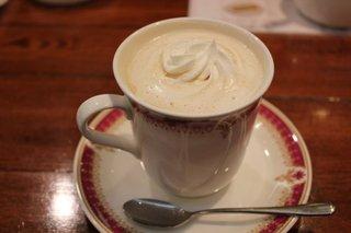 カフェ・フランス