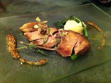 シェフのオススメ肉料理