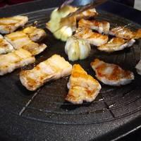 韓国料理イサン