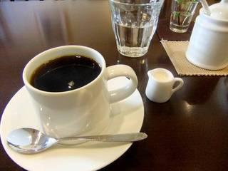 滝頭コーヒー(ブレンド)