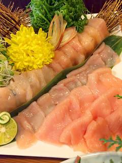 滋賀県産近江鶏のしゃぶ鍋!!桔梗コース