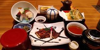 江戸川定食