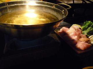 あんちり鍋
