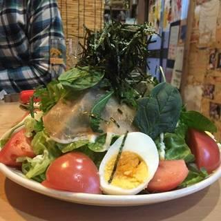 壱番サラダ