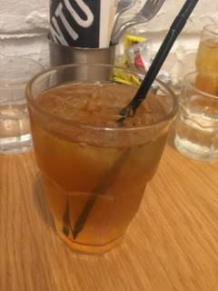 SEASONAL TEA(季節の紅茶)