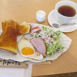 カフェ メープル