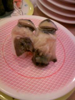 煮付けハマグリ