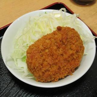 牛肉コロッケ