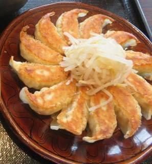 五目ラーメンと浜松餃子