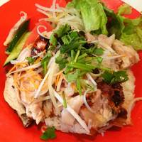 Mr.Chicken 鶏飯店