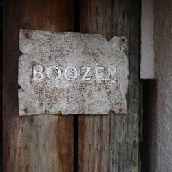 Shot Bar BOOZER
