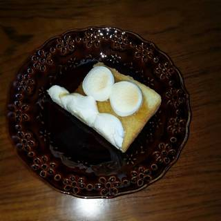 ふんわりマシュマロハニー&トースト