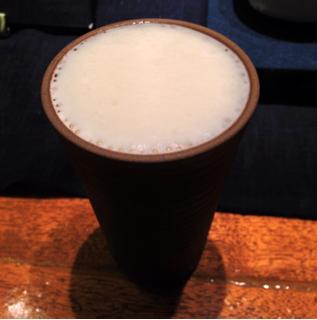 エビス特選樽生ビール