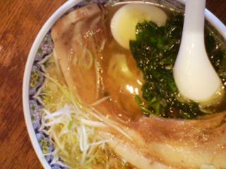 タイルー麺