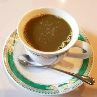 小豆抹茶カフェ