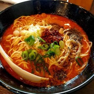 担々麺~極~