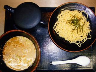 つけ坦々麺(※期間限定)