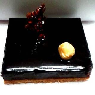 タルトチョコレート