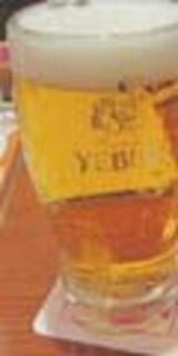 ヱビス生ビール