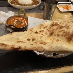 インド料理 サンジ