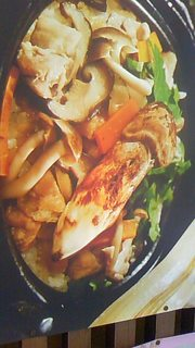 季節の土鍋炊き泥棒ご飯2・3人前